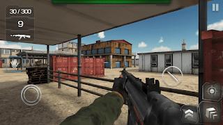 Trigger FPS Revdl