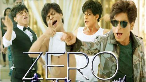 Zero 2018 Full Movie Free Download HDrip Quality