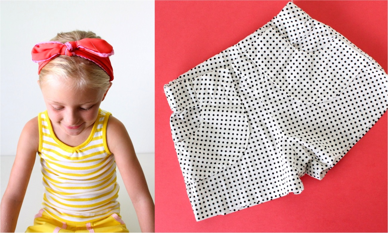 767cf020965d Pattern  KID Shorts—ages 12 months to 10 years – MADE EVERYDAY