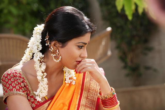 Shriya Saran pavithra movie stills