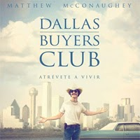 "Crítica de ""Dallas Buyers Club"" de Jean-Marc Vallée"