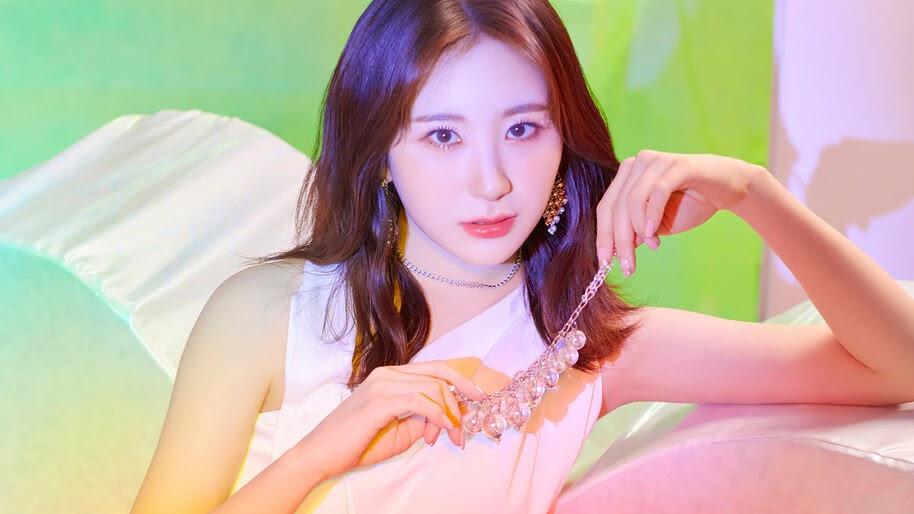 IZ*ONE, 아이즈원, Secret Story of the Swan, Chaeyeon, 4K, #3.2180