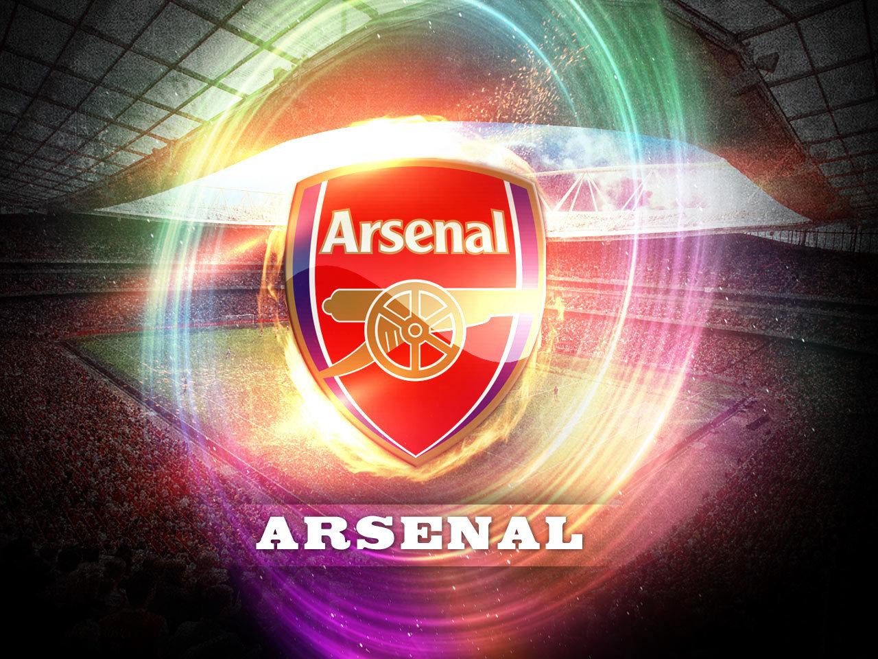 Wallpaper HD Logo Klub Sepakbola Keren