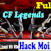 Update Lần 3 - CrossFire Legend Mod Root and No Root Siêu Vip cho android - Tải Mod CrossFire Legend Mod (LộcKaze)