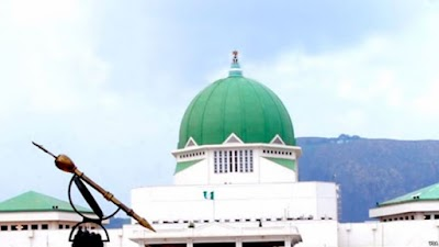 Lawmakers Cut INEC's budget by N200m