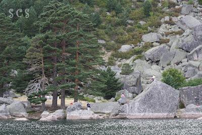 Laguna Negra, Soria by Susana Cabeza
