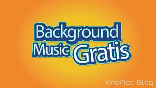 musik bebas royalti untuk youtube