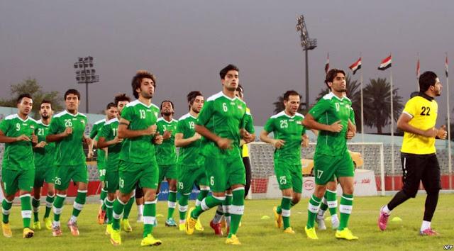 العراق والأردن.. نتيجة مباراة العراق 1-0 الأردن اليوم في كأس آسيا تحت 23 سنة