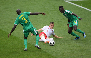 Sudan vs Senegal Live Streaming Today 16-10-2018 CAF Africa Cup of Nations