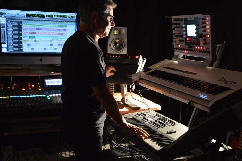 Zanov studio