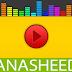 Lantunan Nasyid Merdu Terbaik Bahasa Arab dan Inggris Dengan Musik [50 MP3]