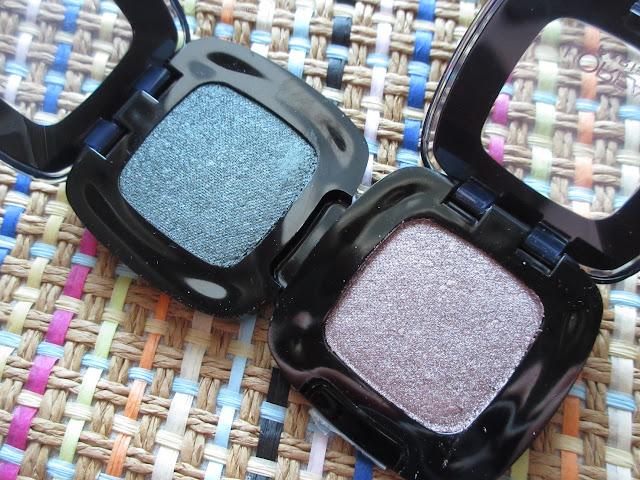 L'Oreal Colour Riche Mono Eyeshadows