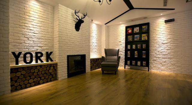 台北約克設計旅店 York Design Hotel
