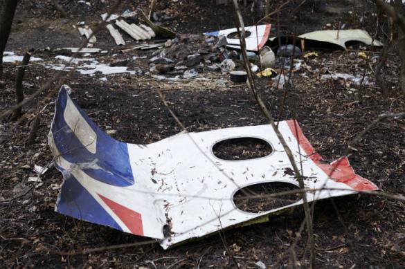 Συγκάλυψη νέων στοιχείων για την πτήση MH17 της Malaysia Airlines