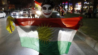 Kurdistan faces an air embargo from today