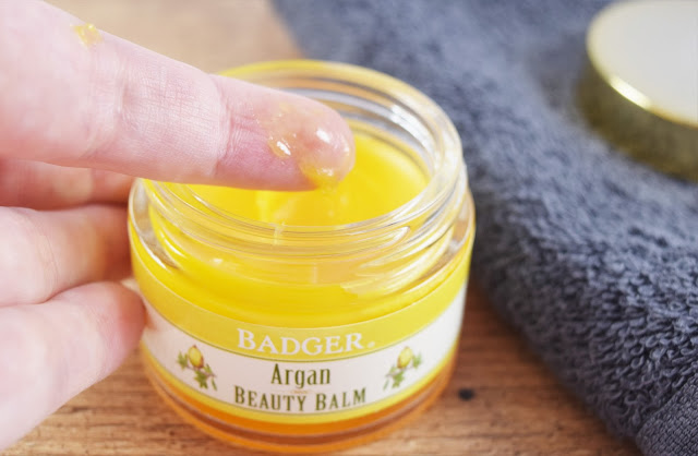 Badger Balm Argan Beauty Balm