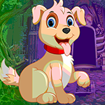 Games4King Romance Dog Escape