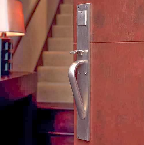 design live door hardware