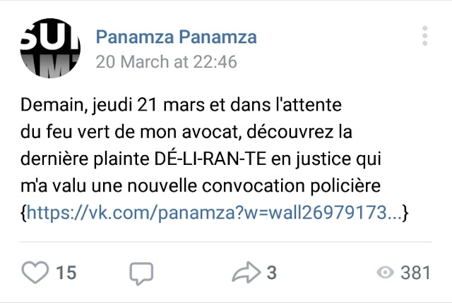 Panamza
