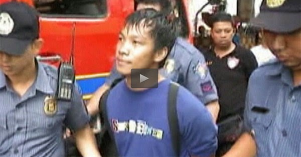Jim Paredes Admits He S The Man In Scandal Video: Fake Fireman Arrested For Stealing Cellphones During Mall Fire