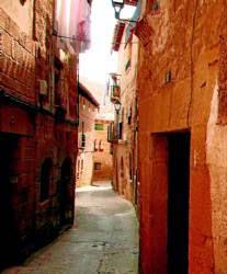 Un paseo por el pasado sefardí