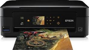 Epson SX445W Driver Free Download