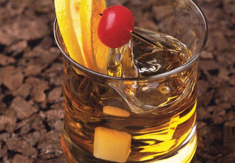 Minuman dari Kadal Hidup (the spruce)