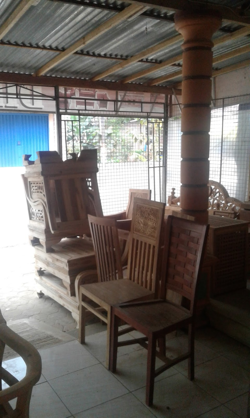 Pabrik Furniture Kayu Jati Di Solo 0878 8986 3450