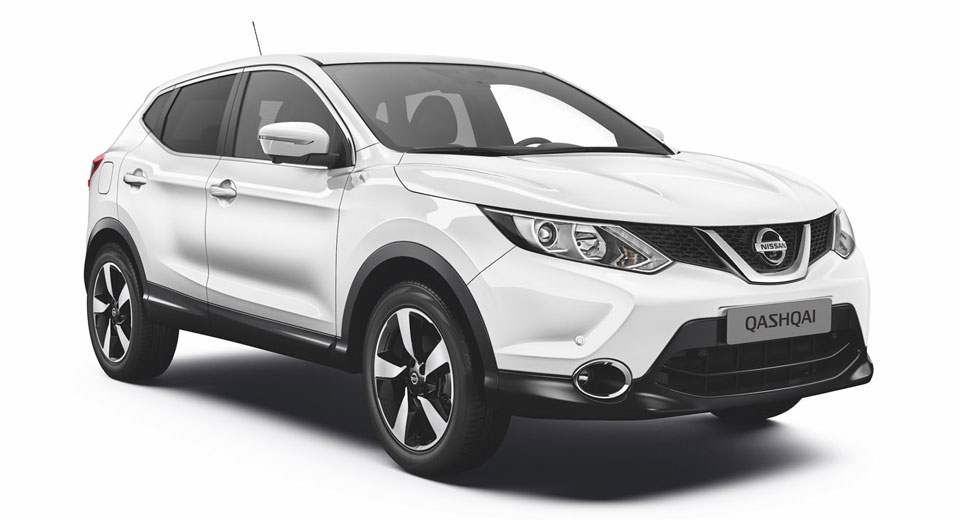 nissan vision brings virtual safety tech to qashqai juke. Black Bedroom Furniture Sets. Home Design Ideas
