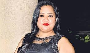 Bharti Singh Family Husband Son Daughter Father Mother Age Height Biography Profile Wedding Photos