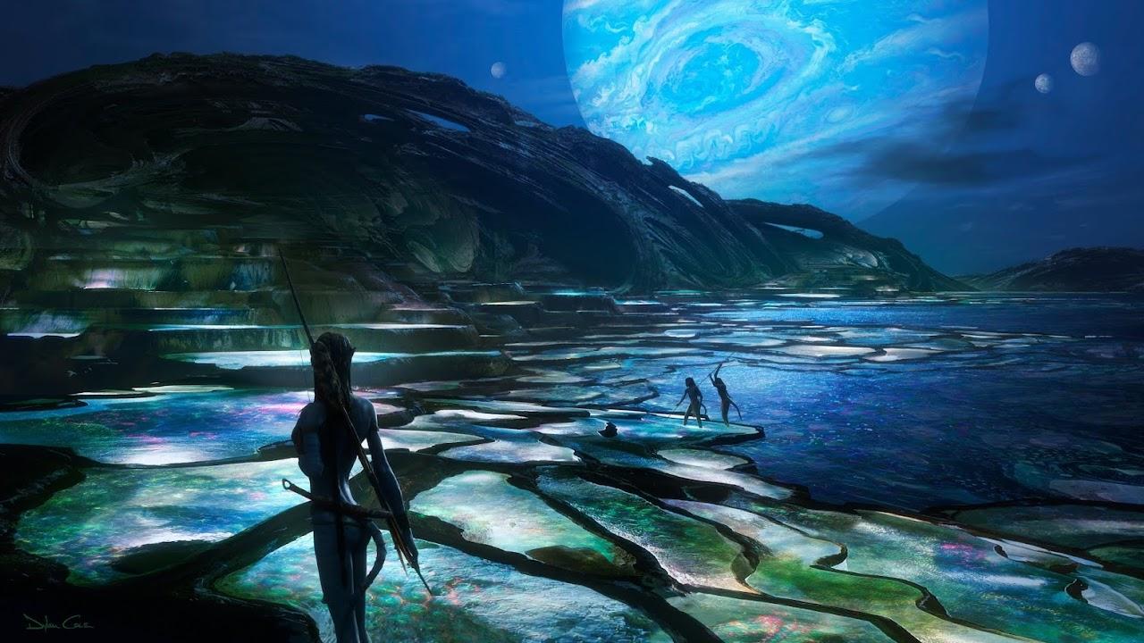 Produção de Avatar 2 continuará mesmo com as filmagens adiadas