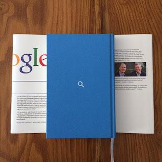 Google Nasil Yonetiliyor? (Kitap) Ic Kapak