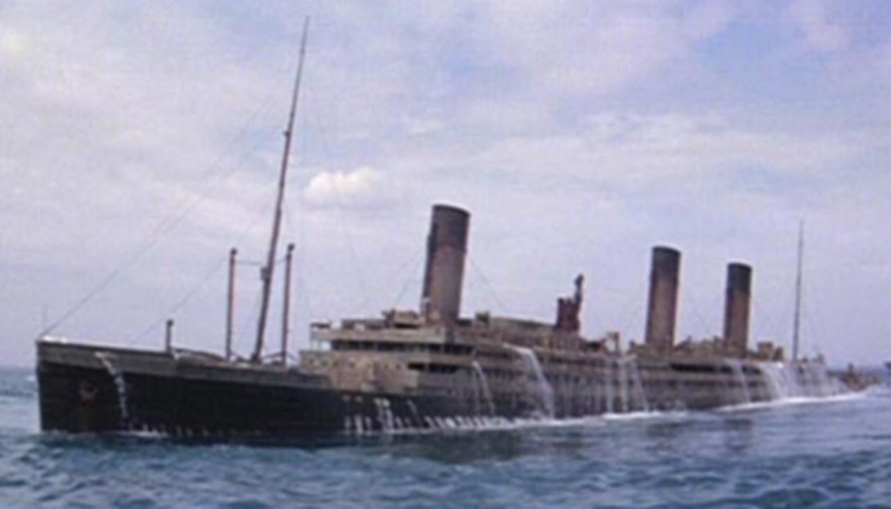 titanic - photo #15