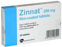 zinnat antybiotyk porady opinie cena na co jest