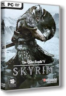 The Elder Scrolls V: Skyrim Full PC Game Free Download