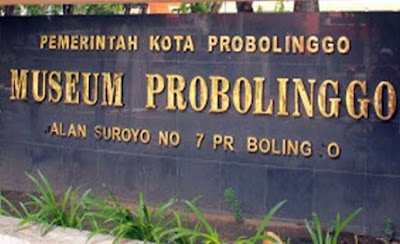 Museum kota Probolinggo jatim