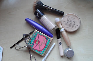 My Everyday Make-up!