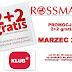 PROMOCJA W ROSSMANNIE 2 + 2 GRATIS - MARZEC 2018 - produkty do włosów