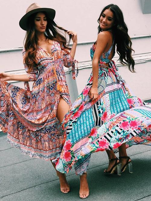 blossom dresses