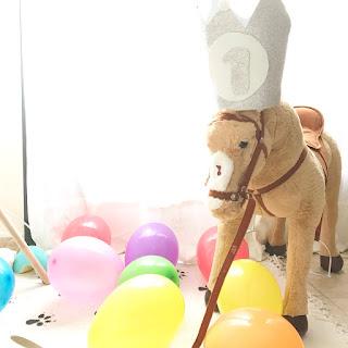 como hacer corona cumpleaños gomaeva itmum