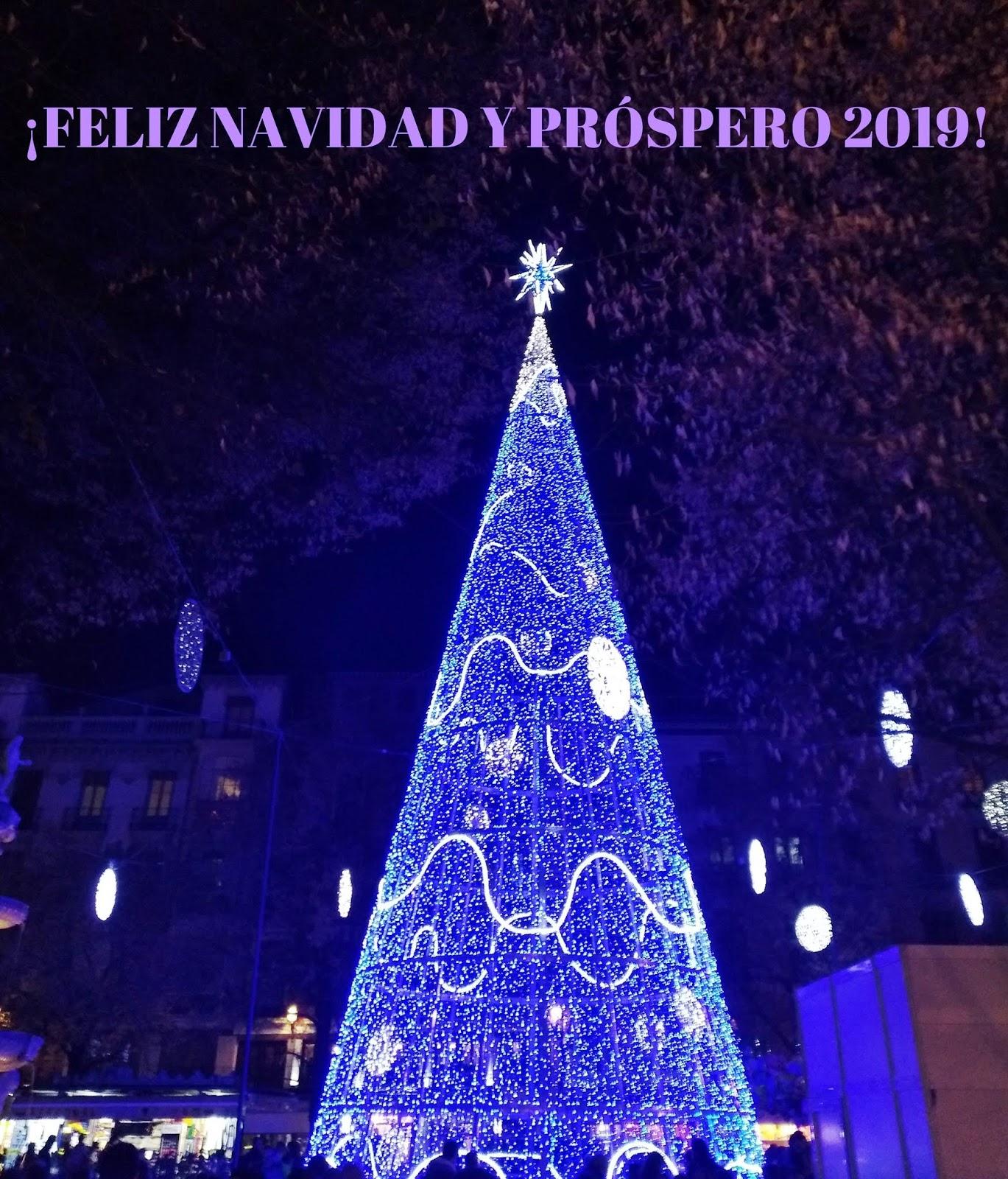 Feliz Navidad Siempre Asi.La Orilla De Las Letras Feliz Navidad Y Prospero 2019