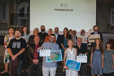 Museums in Short 2018: δύο ευρωπαϊκά βραβεία για δύο ελληνικά Μουσεία