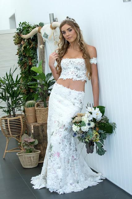 Bespoke Wedding dresses Gold Coast
