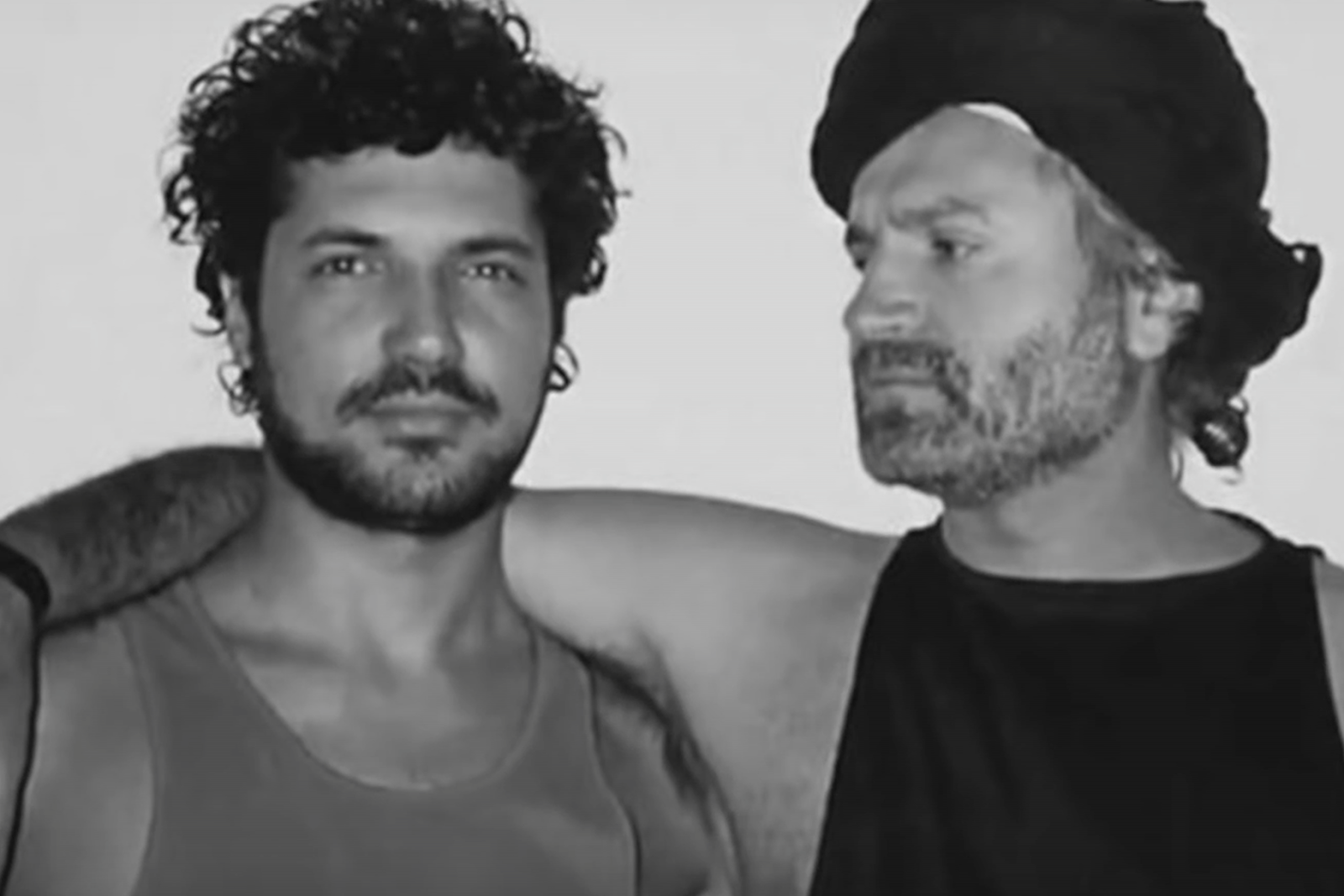 Bi Kot Bi Tişört: Gianni Versace Cinayeti ve Sonrasında ...
