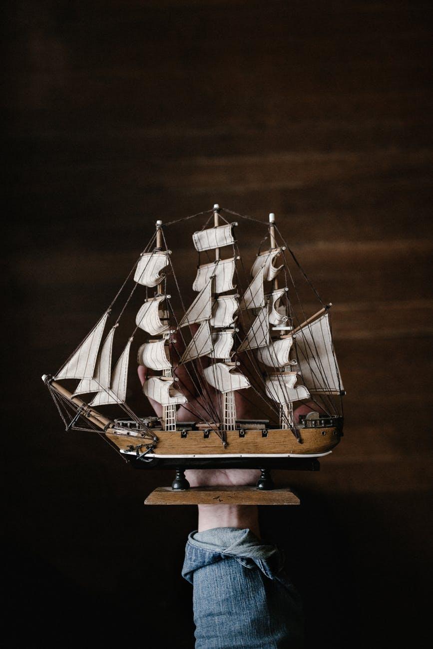 Maket Gemi