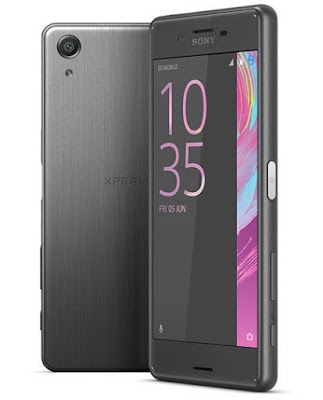 Review Sony Xperia X
