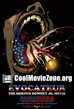 Évocateur: The Morton Downey Jr. Movie (2012)