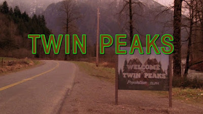 Trapped In The Black Lodge: Why I Love Twin Peaks