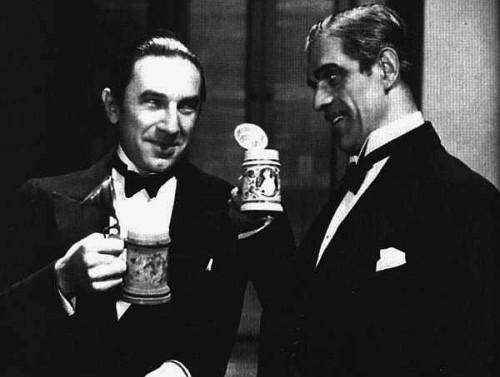 Lon Chaney Jr. | This Is My Creation: The Blog of Michael ...  |Boris Karloff Bela Lugosi