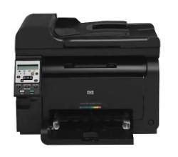 Download HP LaserJet Pro 100 color MFP M175 Printer Drivers